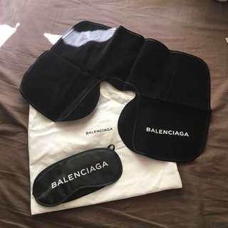 BALENCIAGA X COLETTE TRAVEL SET