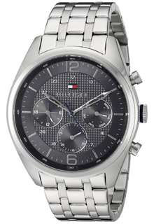 Tommy Hilfiger 1791185 Sophisticated Sport Analog Display Quartz Watch