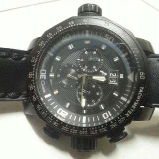 Alexandre Christie swiss made watch (Jam)