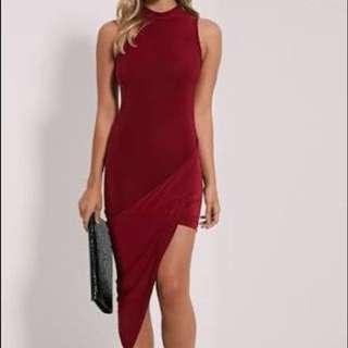 PLT Dress AU8