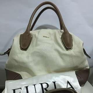 Clearance Sale!!! Furla Bag (100% Authentic)