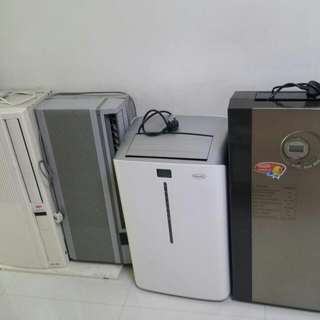 🌝offer ✔54. aircon provide delivery and 1 month warranty all our items are serviced and tested before sending to our customer