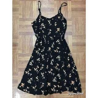 H&M (DIVIDED) mini dress