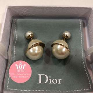 DIOR EARINGS (new collection)
