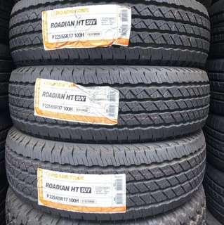 Roadstone Roadian Ht Suv 225/6517 tyres