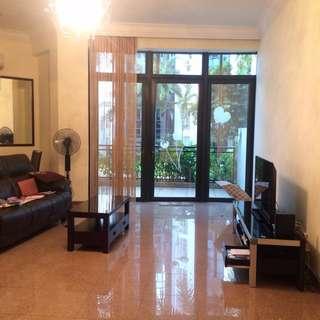 RegentVille 3-bedroom Patio for Rent