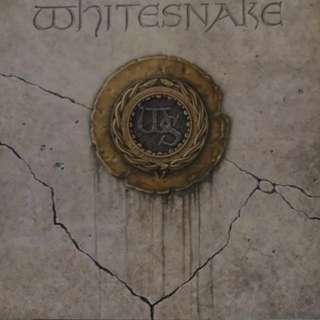 Whitesnake Vinyl LP
