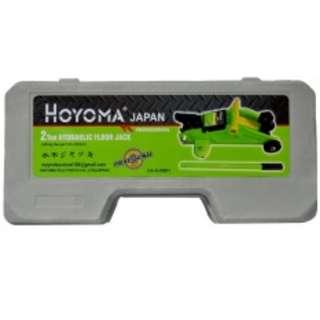 Hydraulic Floor Jack Hoyoma Japan 2tons CAHJ0801 Power Tools