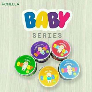 Ronella Baby Series Set of 6 +FREE GIFT