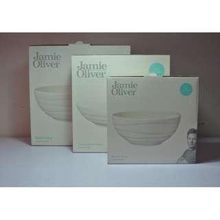 BRAND NEW - Jamie Oliver Bowls