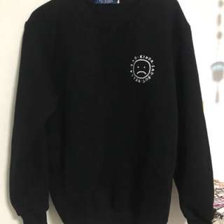RAF store pullover