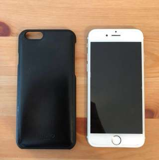iPhone 6 64GB Gold $310 (10/10 Working Condition)
