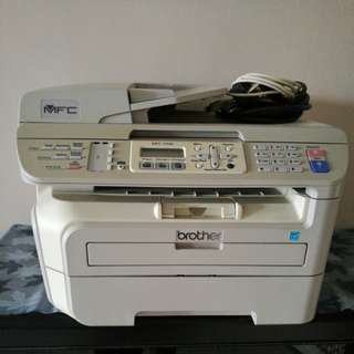 Brother Printer MFC-7340