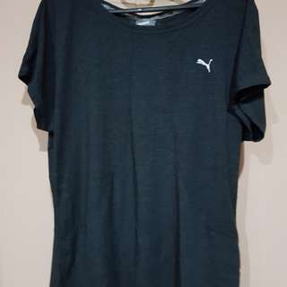 Selling Authentic Puma sports shirt