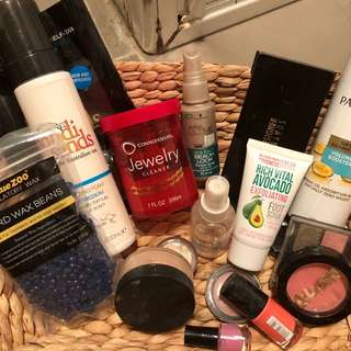 Beauty Bundle!