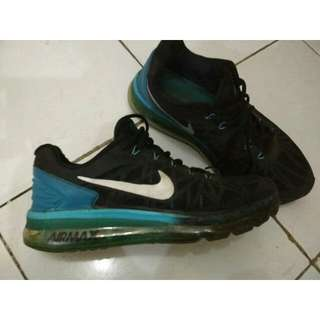 Nike airmax lunarglide 6 . Uk 42. Very good Condition