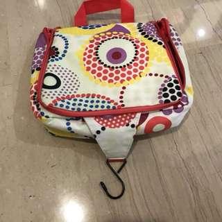 Reuse them Travel Bag