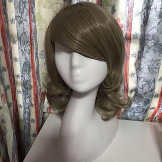 You Watanabe Wig