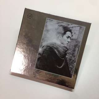 [WTS] EXODUS Sehun ver ( Chinese Ver.)