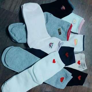 🚚 愛心襪子 點心襪子