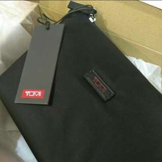 Authentic Tumi Utility Pouch