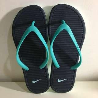 Nike 夾腳 拖鞋 W7   24公分