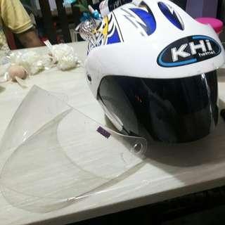Helmet KHI Limited Edition