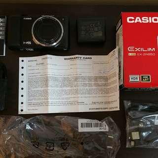 Casio Exilim EX-ZR850 (New with box and warranty)