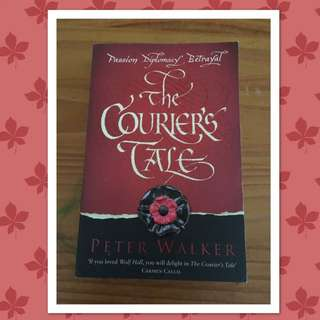 The Courtiers Tale
