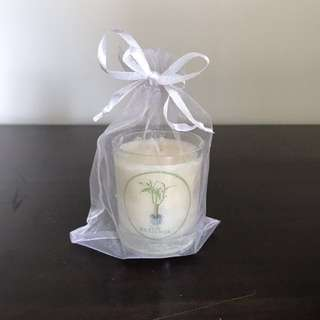 Scented Shot Glass Candles