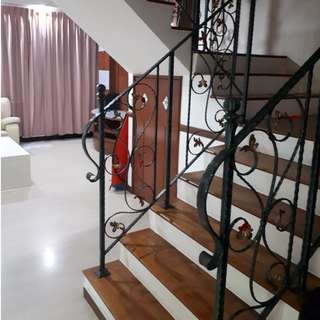 Executive Maisonette for rent