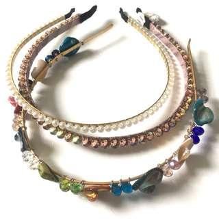 PLOVED: Preloved Headbands