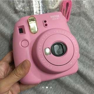 全新mini8+ 富士拍立得相機