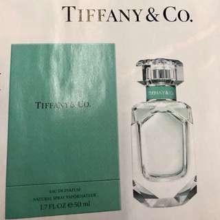 TIFFANY&CO.淡香精