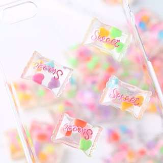 Candy charm