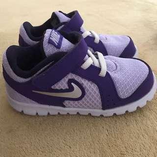 NEW Original Nike Toddler Shoes