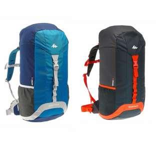 Decathlon- Arpenaz 40L Backpack