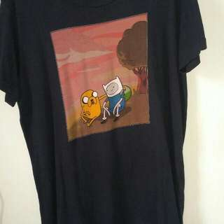 Pull and bear x adventure time