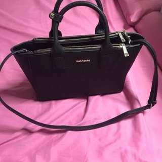 HUSH PUPPIES sling bag