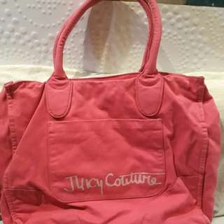 Juicy Couture - Pink Bag