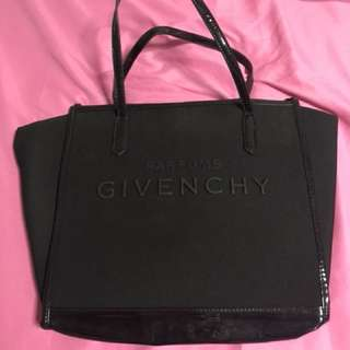 GIVENCHY cosmetic bag