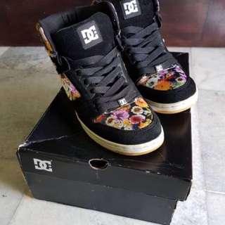 DC Rebound Hi SE Floral