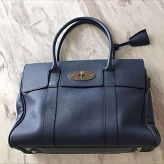 Mulberry Bayswater - Pre Loved