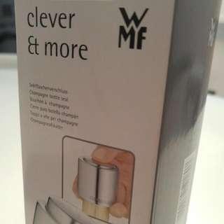 WMF香檳塞