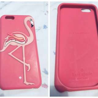 Kate spade iphone 6 / 6s case