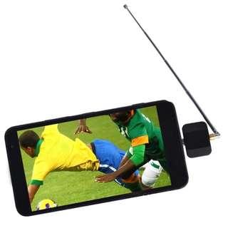 Android DVB-T2 Antenna