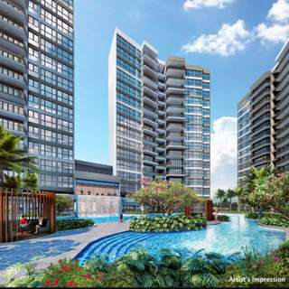 ‼️NORTHWAVE Executive Condo with UPCOMING THOMSON-EAST COAST MRT LINE‼️