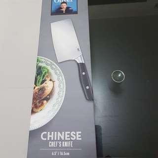 Chinese Chef's knief