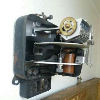 1947 time machine 時光穿梳機