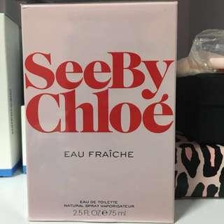 Seeby Chloe Perfume 75ml